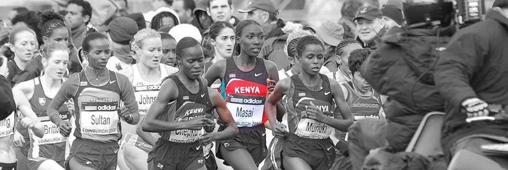 Linet Masai