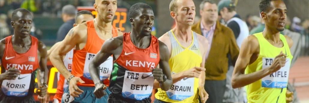 Emmanuel Bett