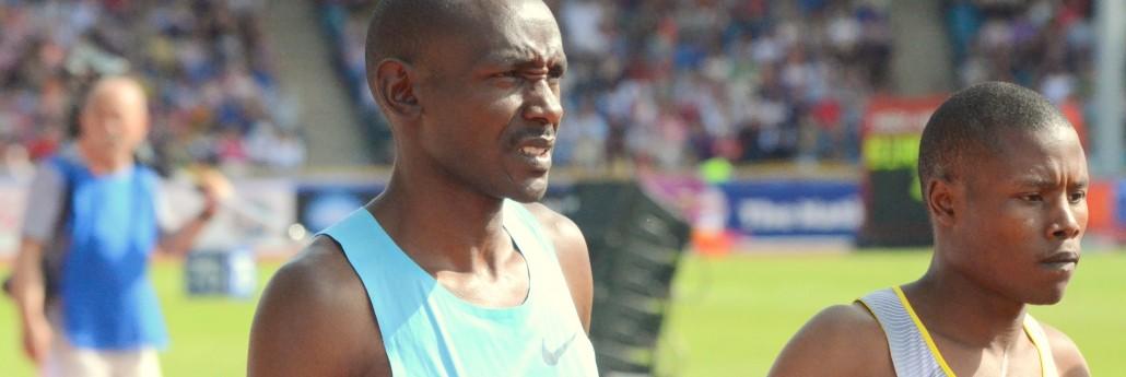 Gideon Gathimba