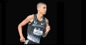 2 x World Championships Medalist Matthew Centrowitz