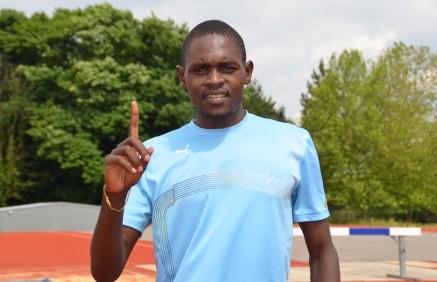 MosesKipsiro