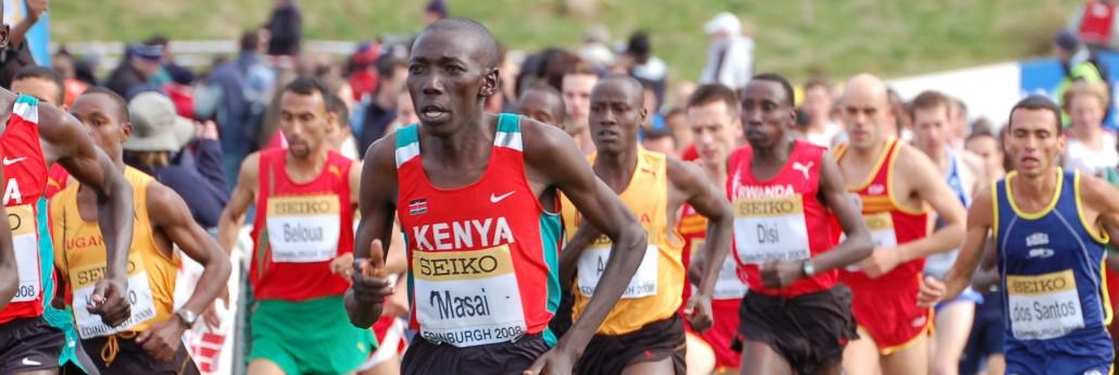 Moses Masai