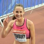 Shannon Rowbury