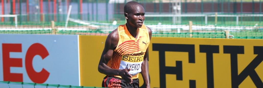 Thomas Ayeko